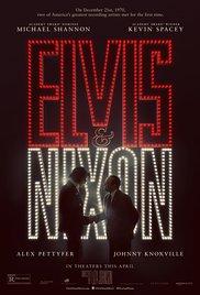 Elvis & Nixon - BRRip
