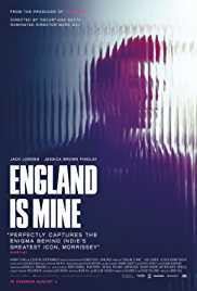 England Is Mine - BRRip