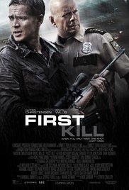 First Kill - BRRip