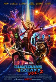 Guardians of the Galaxy Vol 2 - BRRip