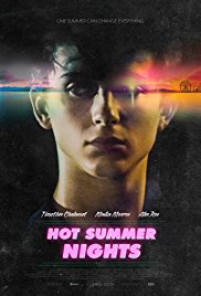 Hot Summer Nights - BRRip