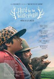 Hunt for the Wilderpeople - BRRip