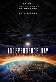 Independence Day - Resurgence - BRRip