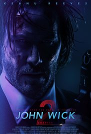 John Wick - Chapter 2 - BRRip