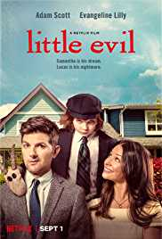 Little Evil - BRRip
