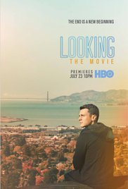 Looking - The Movie - BRRip
