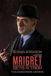 Maigret Sets a Trap - BRRip