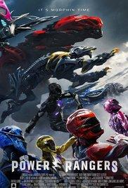 Power Rangers - TsRip