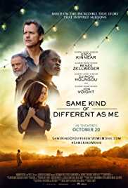 Same Kind of Different as Me - BRRip