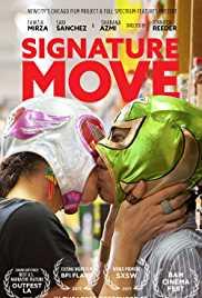 Signature Move - BRRip