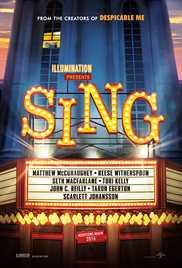 Sing - BRRip