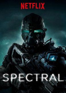 Spectral - BRRip
