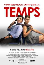 Temps - BRRip