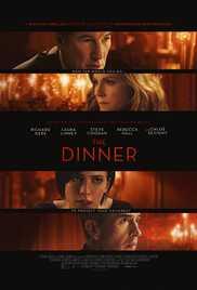 The Dinner - BRRip