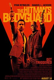 The Hitmans Bodyguard - BRRip