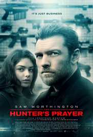 The Hunters Prayer - BRRip