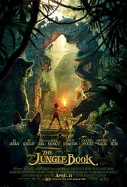 The Jungle Book - BRRip
