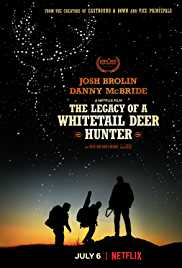 The Legacy of a Whitetail Deer Hunter - BRRip