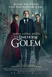 The Limehouse Golem - BRRip