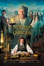 The Man Who Invented Christmas - BRRip