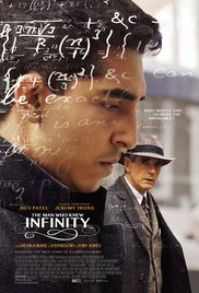 The Man Who Knew Infinity - BRRip
