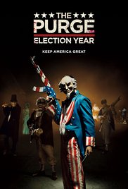 The Purge - Election Year - BRRip