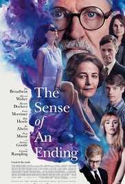 The Sense of an Ending - BRRip
