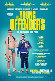 The Young Offenders - BRRip