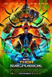 Thor - Ragnarok - BRRip