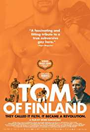Tom of Finland - BRRip