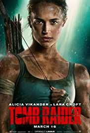 Tomb Raider - BRRip
