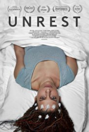 Unrest - BRRip