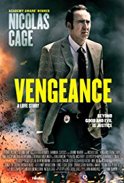 Vengeance - A Love Story - BRRip