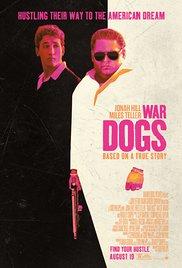 War Dogs - BRRip