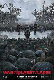 War for the Planet of the Apes - BRRip