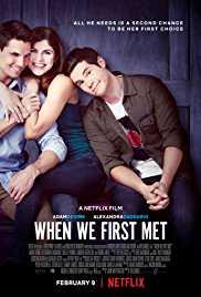 When We First Met - BRRip