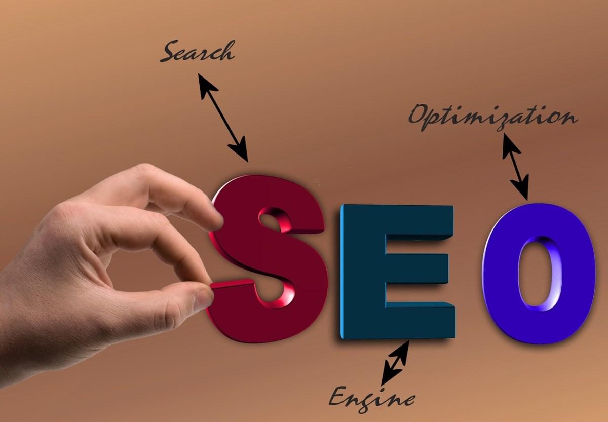 seo - otimização para os motores de busca