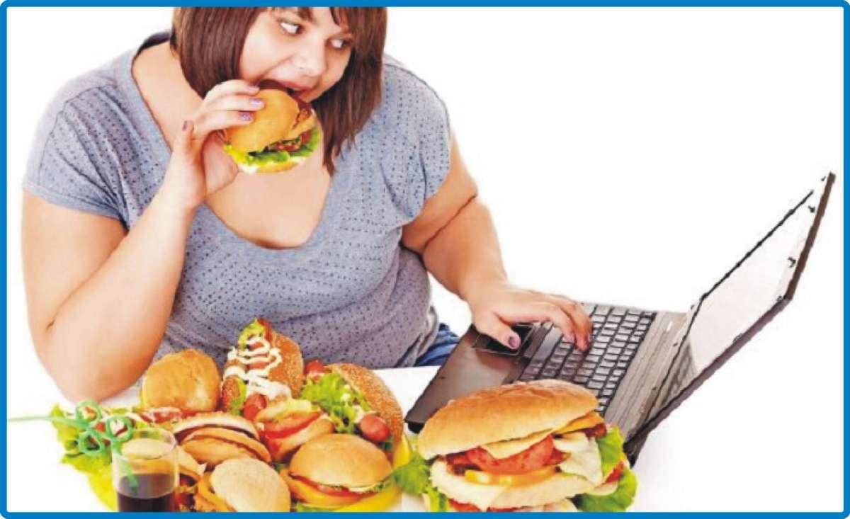 marketing nutricionistas - sanduíches