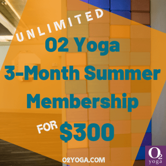 3Month Summer Membership