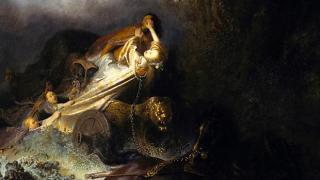 冥王ハーデスさんの憂鬱【タルタロスへ愛をこめて】