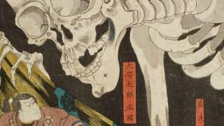 【破天荒な浮世絵師】歌川国芳の好きな浮世絵5選