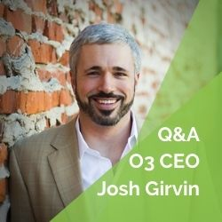 Q & A with Josh Girvin