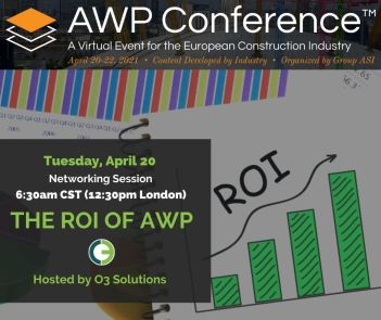 group asi awp conference