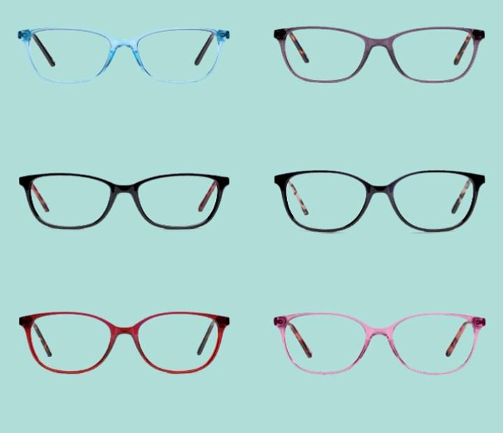 collection de lunettes ado et enfant pour écran essilor