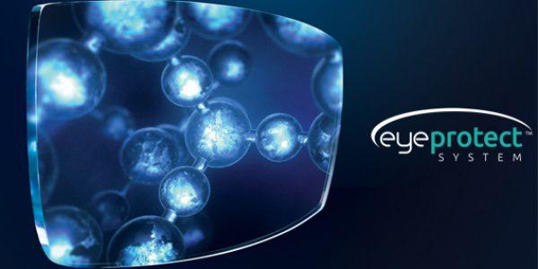 EYE PROTECT SYSTEM™ par Essilor