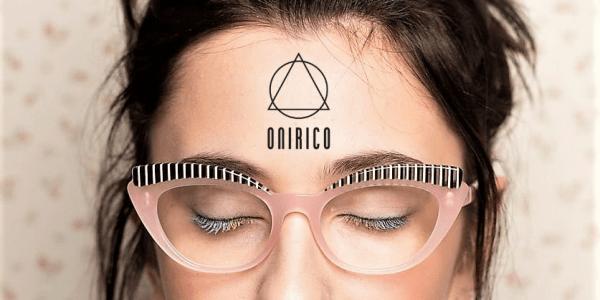 Lunettes ONIRICO