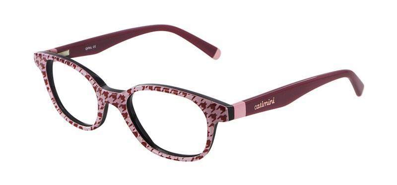 a2119540bf Motifs tissés pour les lunettes Catimini enfant • o30 l'Opticien à ...