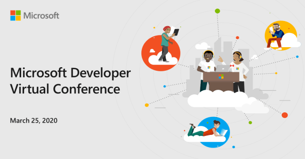 Microsoft Developer Conference
