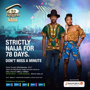 Image result for Big brother naija 2018