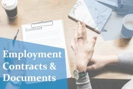 Employment Contracts & Documents